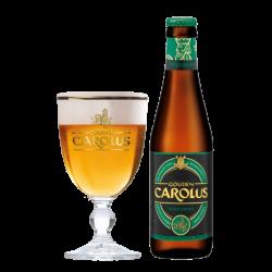 Gouden Carolus Hopsinjoor - Bierhuis.cz