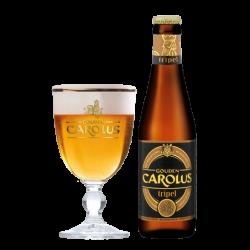 Gouden Carolus Tripel - Bierhuis.cz