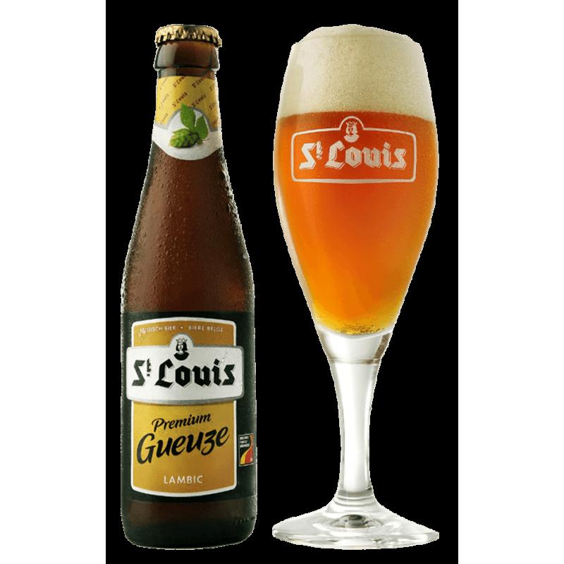 St.Louis Premium Gueuze - Bierhuis.cz