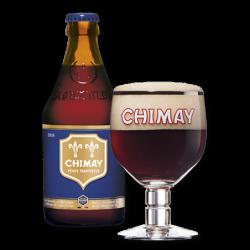 Chimay Blue - Bierhuis.cz