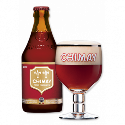Chimay Red - Bierhuis.cz