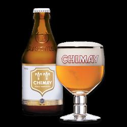 Chimay White - Bierhuis.cz