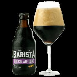 Kasteel Barista Chocolate Quad - Bierhuis.cz