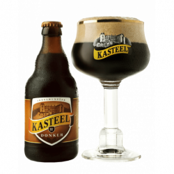 Kasteel Donker - Bierhuis.cz