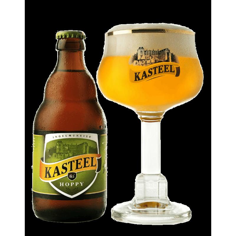 Kasteel Hoppy - Bierhuis.cz