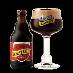 Kasteel Rouge - Bierhuis.cz