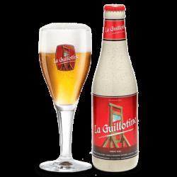 La Guillotine - Bierhuis.cz