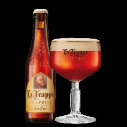 La Trappe Isid´or - Bierhuis.cz