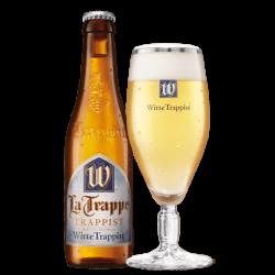 La Trappe Witte - Bierhuis.cz