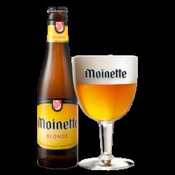 Moinette Blonde - Bierhuis.cz