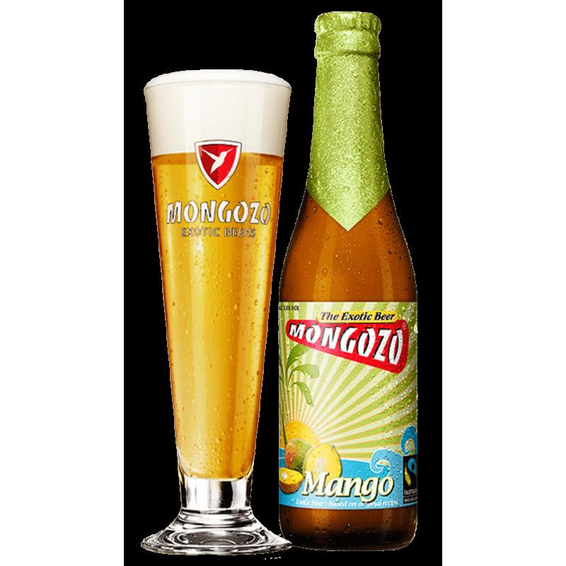 Mongozo Mango - Bierhuis.cz