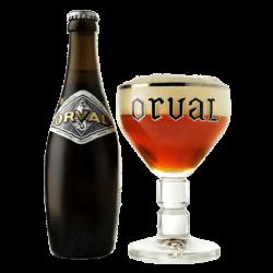 Orval - Bierhuis.cz