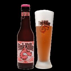 Pink Killer - Bierhuis.cz