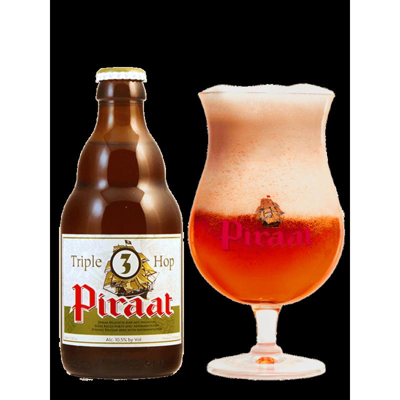 Piraat Triple Hop - Bierhuis.cz