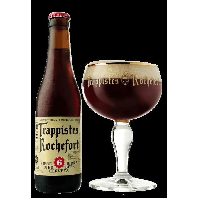 Rochefort 6 - Bierhuis.cz